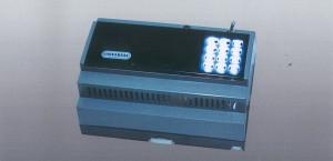 Asansörde LED'li Aküsüz Acil Aydınlatma / Universal Cihazlar