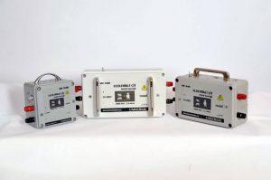 Elektrikli Çit Enerji Kaynağı